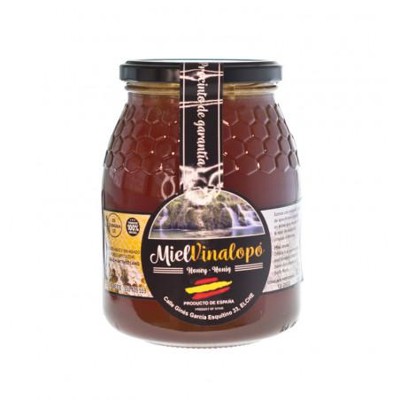Miel de Bosque de Elche - Miel Vinalopó
