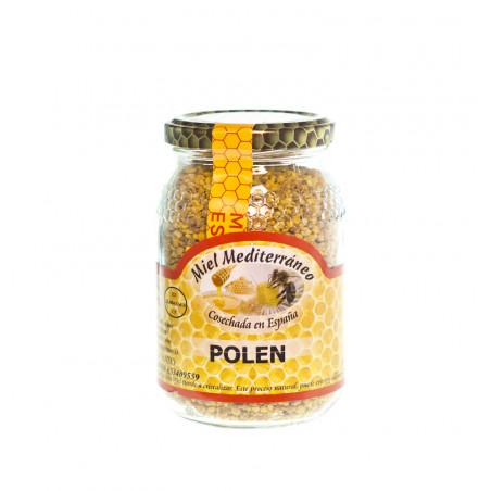 Polen de Alicante - Miel del Mediterráneo