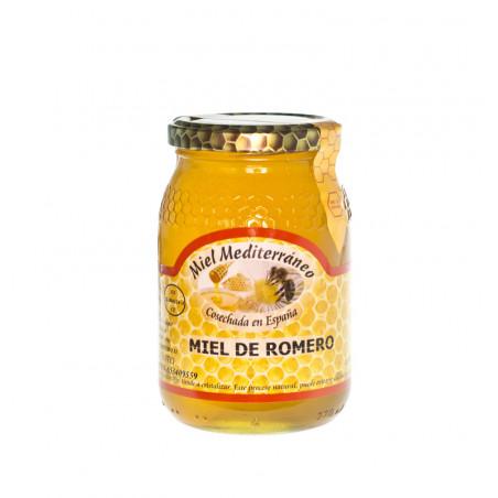 Miel de Romero de Alicante - Miel del Mediterráneo