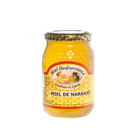 Miel de Naranjo de Alicante - Miel del Mediterráneo