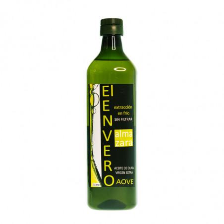 Aceite Premium. AOVE temprano de Elche - Almazara El Envero