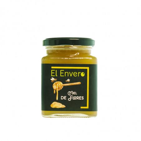 Miel Mil Flores de Elche - Almazara El Envero