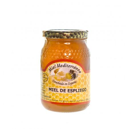 Miel de Espliego de Alicante - Miel del Mediterráneo