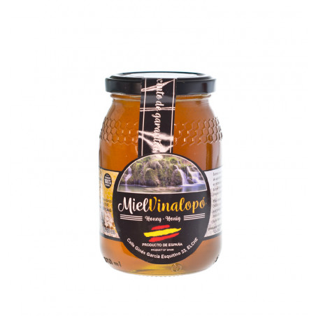 Miel de Limón de Elche - Miel Vinalopó