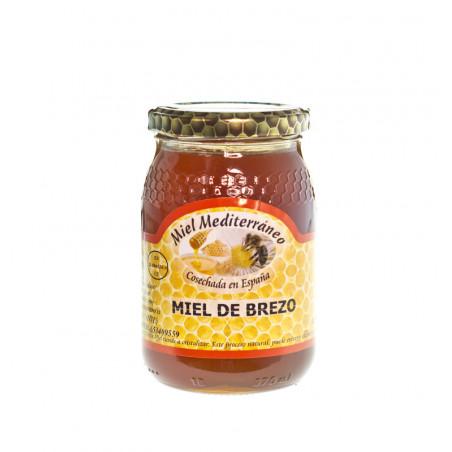 Miel de Brezo de Alicante - Miel del Mediterráneo